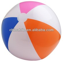 Memorial cheap inflatable beach balls w lighting set