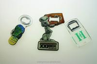 Acrylic Key chain/metal key chians/soft PVC key chains