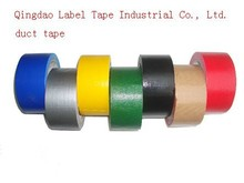 high quality adhesive waterproof duct tape