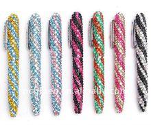 valin Jewel glitter pen pen for promation (va-JE-01)