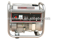 SJ1200 1KW 154F Portable gasoline generater