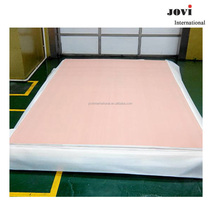 12oz copper foil sheet thickness manufacture