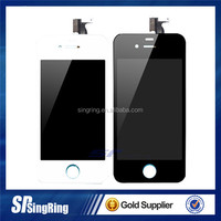 In stock original for iphone 4s lcd assembly complete , for iphone 4s lcd repairs parts ,for iphone 4s lcd screen protector