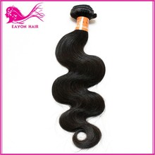 new products natural brazilian hair pieces