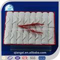 desechables caliente de las aerolíneas coton de rizo para toallas virgen