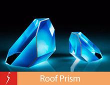 Optical Prism - Penta / Right Angle / Roof / Dove /Retroreflector