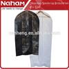 NAHAM luxury suit garment bag organizer bag dress cover
