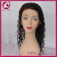 Wholesale Fashionable Cheap 10inch brazilian braid hair lace front wig African Braide lace front Wig