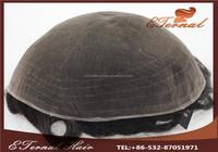 Wholesale cheap human hair piece natural men toupee alibaba express china brazilian hair wig remy hair toupee for men