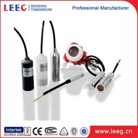 throwing-in level meter transmitter proof 0-0.05 bar 0-20bar