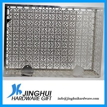 Stainless Steel Hollow Out Home Wall Decoration