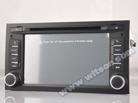 WITSON FOR SEAT LEON 2013 CHEAP PRICE DVD WITH 1080P 1G DDR BLUETOOTH GPS WIFI 3G GPS