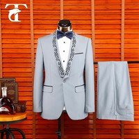 2015 high grade mens business suits fashion suit for men wedding suits pictures