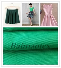 China fabric New designer fashion dress fabric woman jacquard fabric