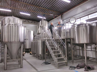 whole sale beer making suppliers,brewing tank,brewing fermenters