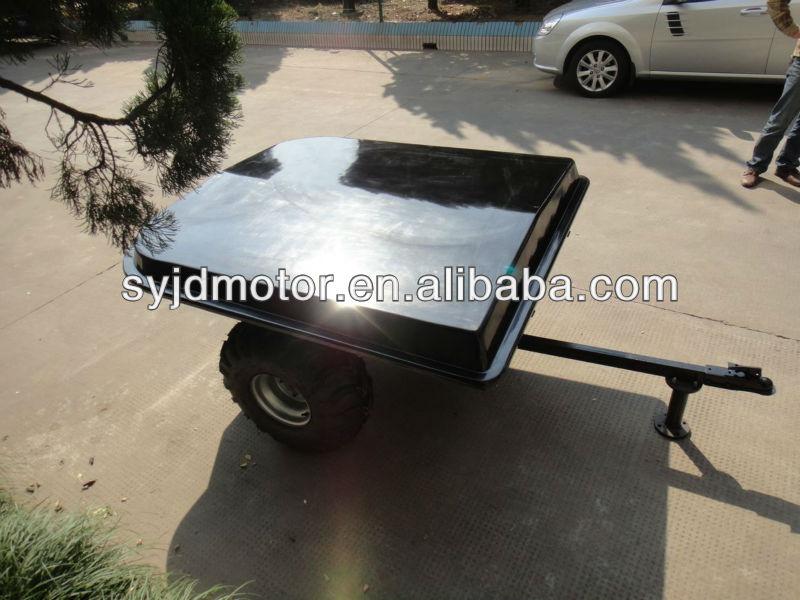 Jiangdong 8x8 Amphibious Vehicle