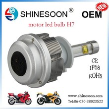 18w led parts 20w led light for mini 49cc motorcycle