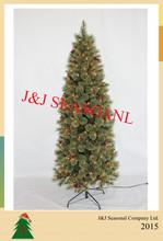 wall mount christmas tree