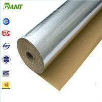 2015 factory aluminum insulation, aluminum thermal reflective foil insulation, aluminum pipe insulation jacket