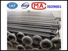 Coal Mine Methane Flame Retardant PVC Pipe
