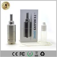 alibaba china kayfun 3.1/kayfun v3.1 clone /kayfun 3.1 atomizer clone vaporizer e-cigarette private label