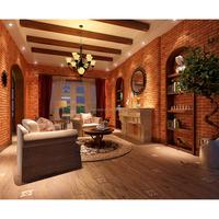Wood types of homogeneous tiles