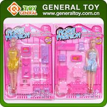 Plastic Mini Toy Doll House Furniture,Modern Doll Furniture,Fashion Doll Furniture