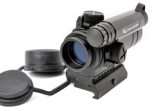 M4 1X33 red dot for riflescope