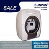 reveal skin analysis machine/skin analysis machine/ skin analyzer with CE