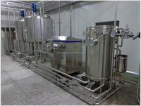 small greek yogurt process line/greek yogurt process plant/yogurt production plant