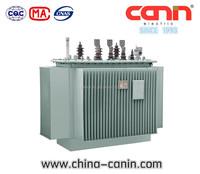 11kv 630kva high voltage pole mounted oil transformer
