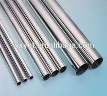 lista de precio de tubería de acero inoxidable 316