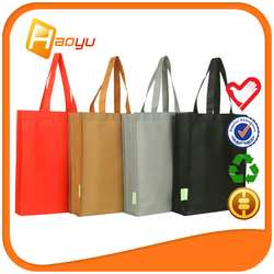 Hot sale biodegradable bag for shopping