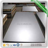 3Mm Thickness Stainless Steel Sheet Price Sus304L From China Supplier