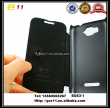 Top Quality mobile phone flip case S3 for tecno for tecno S3