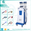 Velashape vacuum RF roller cavitation lipo 6 in 1 vibrating fat loss machine