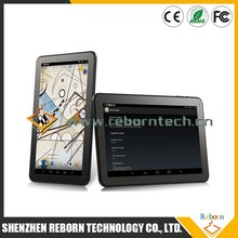 Wholesale 10 Inch Allwinner A31s Quad Core Android Tablet Without Sim Card