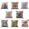 Wholesale Popular Design Customized Bohemian Cushion Covers