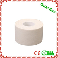 Jiangsu Sporting goods zinc oxide Elastic Rigid Sports Finger tape