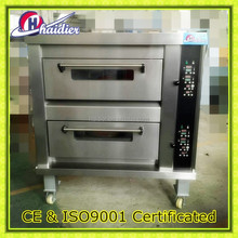 Baking Oven For Bread Deck Oven Price OEM Pizza Oven Gas Used