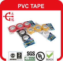 China new products PVC Insulating Tape (electrical)
