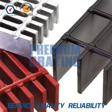 Heavy Duty Steel Grating Top sale guaranteed quality sump grates/grating