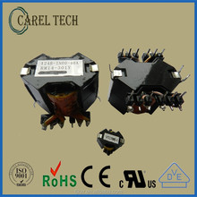 CE, ROHS approved RM series small ferrite core power transformer