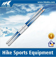 ICERIDER ACS-01 Good Quality But Cheap wooden cross country Ski