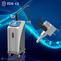 Professional co2 laser tube 400w