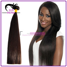 China Manufacturer Virgin Hair Promotion Price, Unprocessed Straight Malaysian Hair