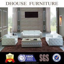 Dhouse leather functional sofa 8034