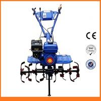 Mini Diesel Tractor Motocultor For Garden