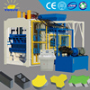 High quality qt10-15 complete production line of hollow brick line