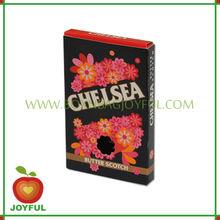 Caja de chocolate al por mayor/chocolate caja de embalaje